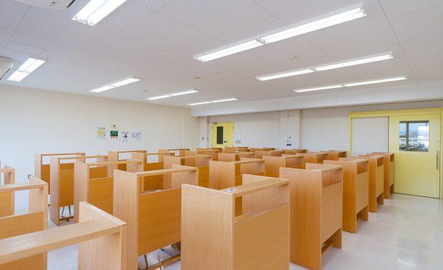 3階学習室